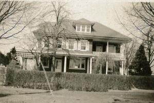 John H. Donley Residence-Fruitville Pike-Lancaster, Psa. 1936